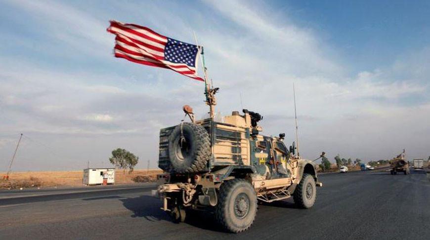 США объявили о сокращении контингента в Ираке