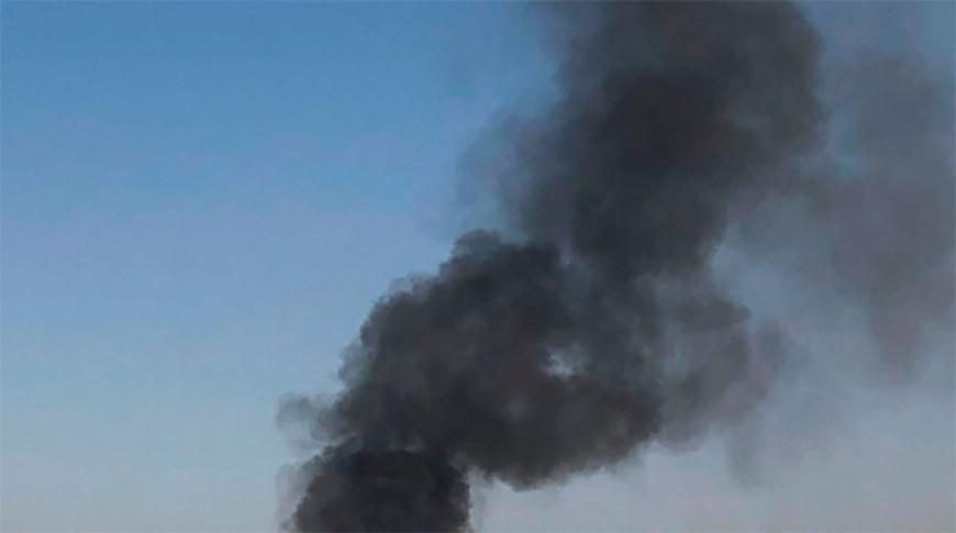В Афганистане на свадьбе прогремел взрыв