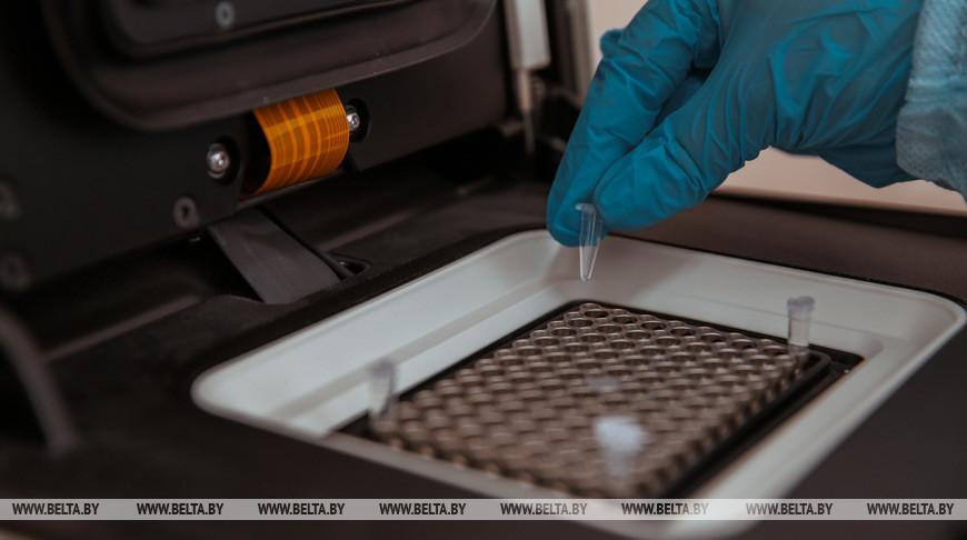 Во Франции за сутки зарегистрировано почти 10 тыс. новых случаев заражения COVID-19