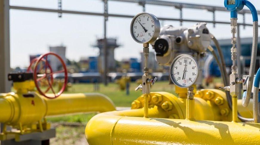 Под Киевом произошла разгерметизация газопровода, по которому газ поступает в ЕС