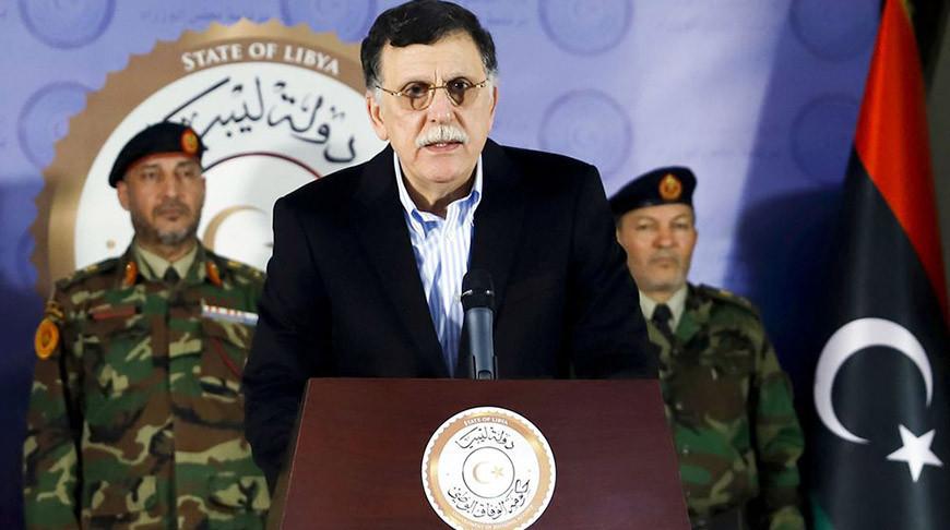 Премьер-министр Ливии намерен уйти в отставку