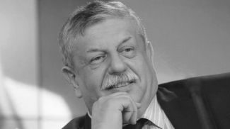 Михаил Борисов. Фото ТАСС