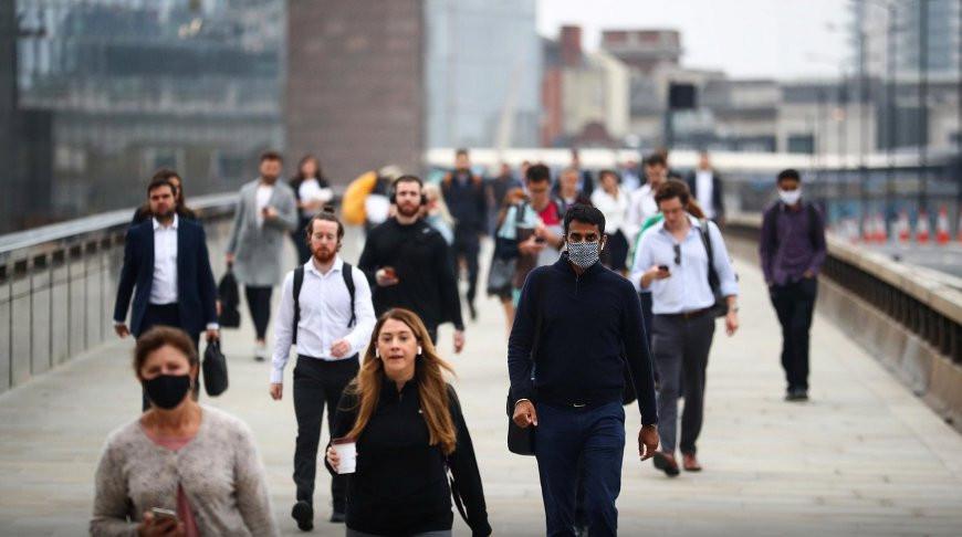 Великобритания рассматривает вопрос о повторном введении общенационального карантина