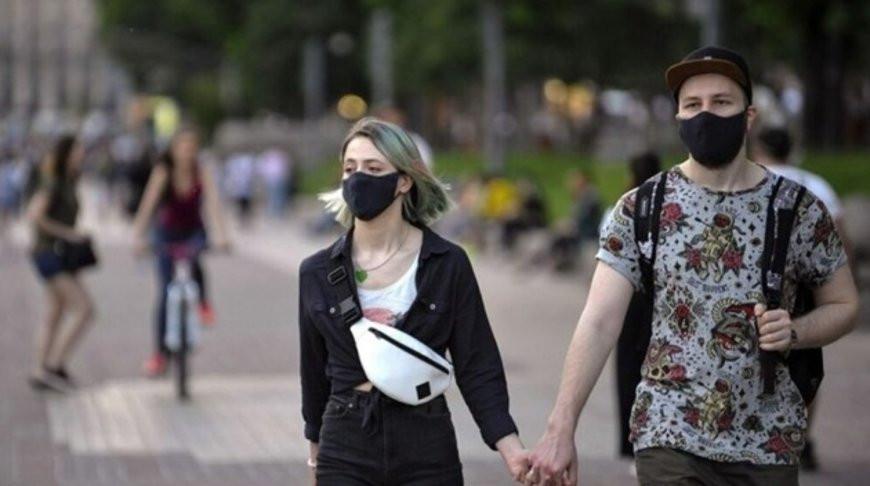 В Украине к ослаблению карантина не готовы 22 области и Киев