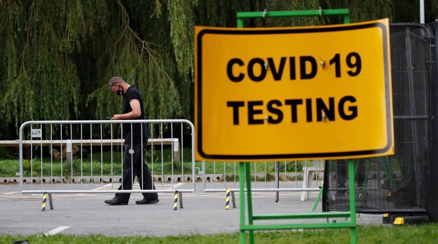 Почти 31,5 млн человек в мире заразились коронавирусом