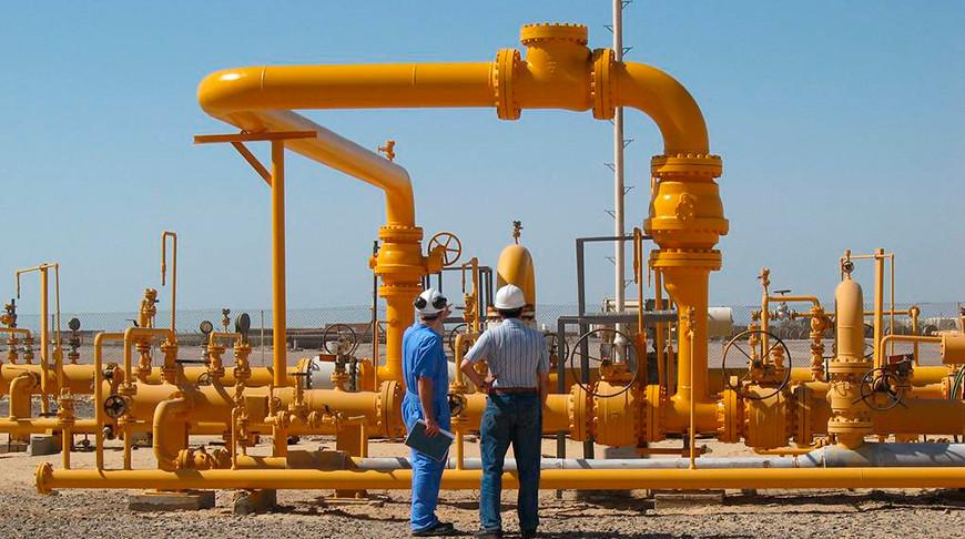 Страны Восточного Средиземноморья подписали соглашение о создании газовой организации