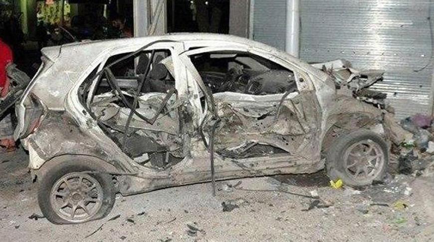 На севере Сирии прогремел взрыв - погибли семь мирных жителей