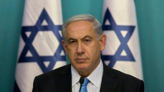 Биньямин Нетаньяху. Фото israelhayom.com