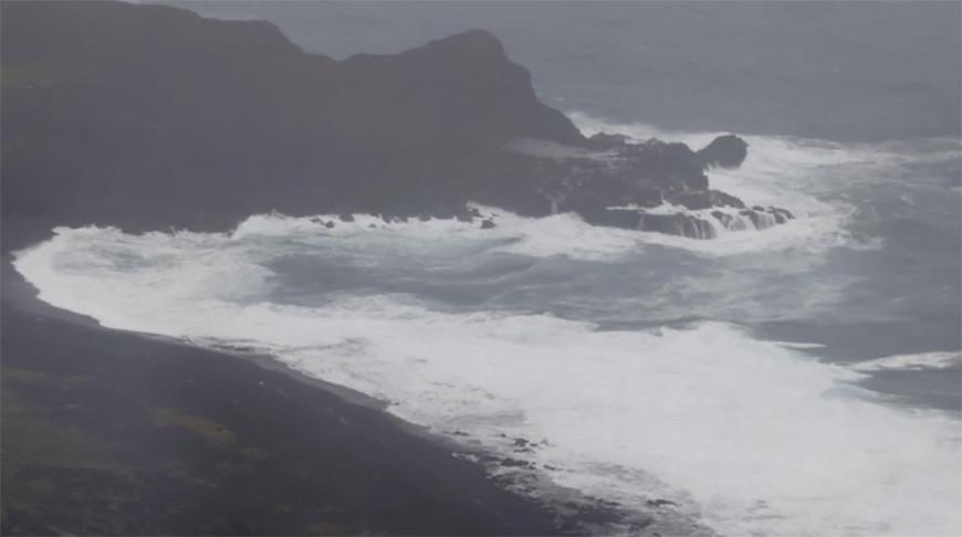 Мощный тайфун 'Чан-Хом' надвигается на Японию