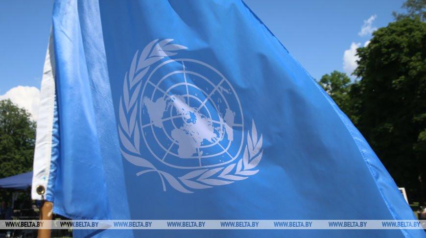 В ООН напомнили сторонам конфликта в Нагорном Карабахе о соблюдении гуманитарного права