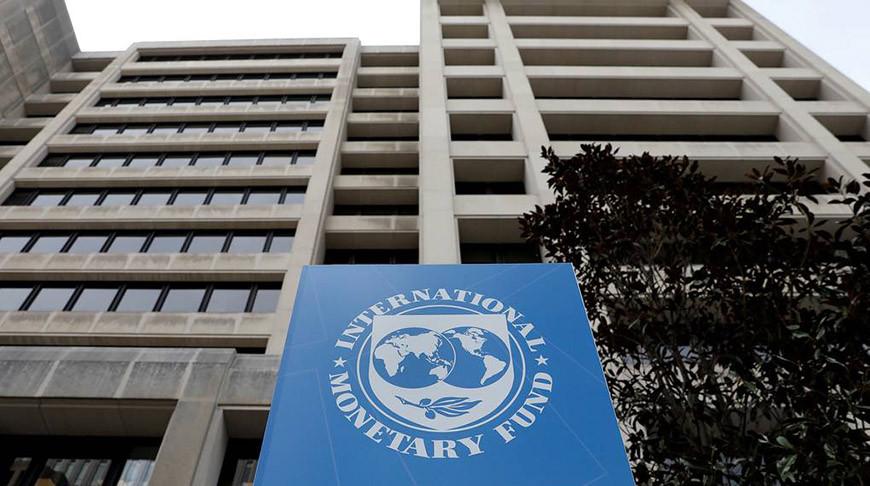 МВФ считает изменение климата серьезной угрозой для роста мировой экономики