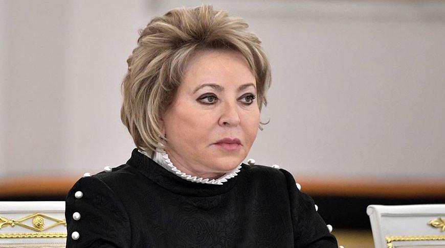 Матвиенко: конфликт в Нагорном Карабахе не имеет военного решения