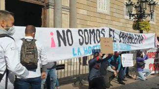 Скриншот из видео El Periodico de Catalunya