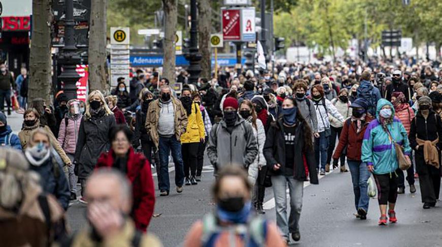 Фото Deutsche Welle