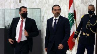 Саад Харири. Фото Reuters