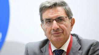 Антонио Фаллико. Фото  РИА Новости