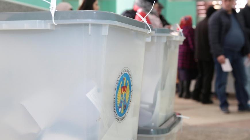 Выборы президента Молдовы считаются состоявшимися — ЦИК республики