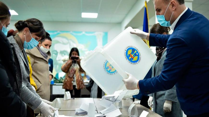 Второй тур выборов президента Молдовы состоится 15 ноября