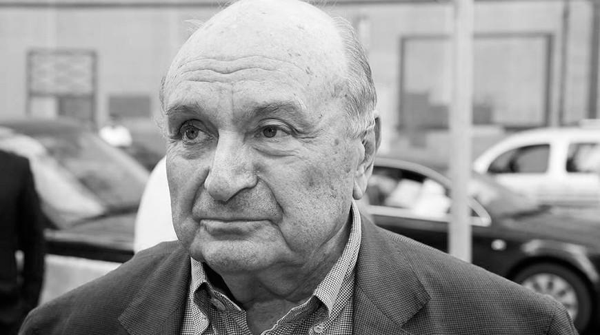 Михаил Жванецкий. Фото ТАСС