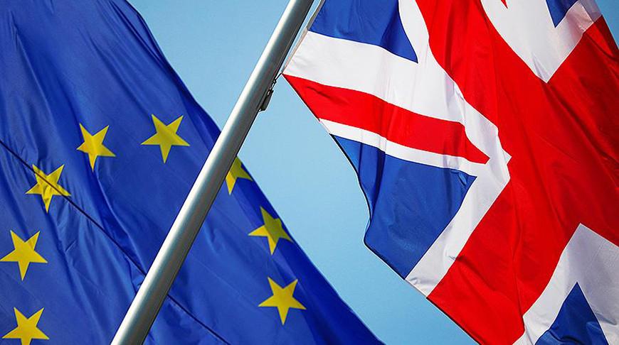В ЕС считают, что на переговорах с Великобританией по Brexit есть большие разногласия