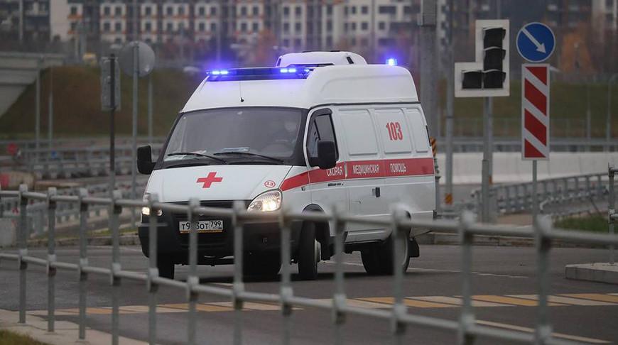 В России за семь дней на 12% больше случаев заражения COVID-19 в сравнении с прошлой неделей