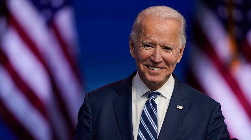 Джозеф Байден. Фото   Associated Press