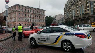 Фото Национальной полиции Украины