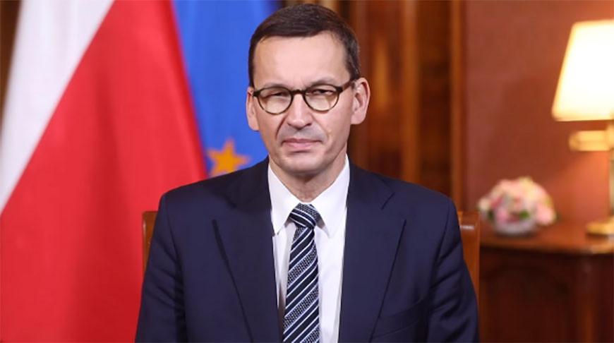 Премьер-министр Польши: в ближайшее время в локдауне не будет необходимости