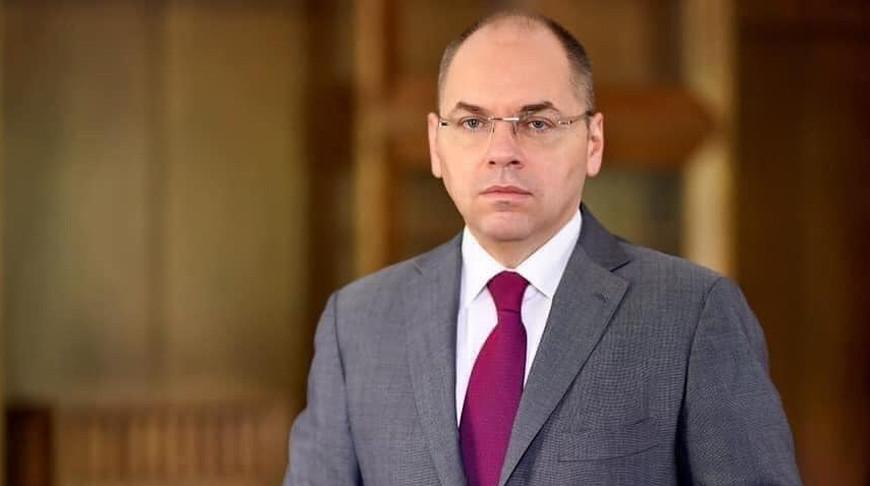 Максим Степанов. Фото  zik.ua