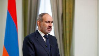 Никол Пашинян. Фото Reuters