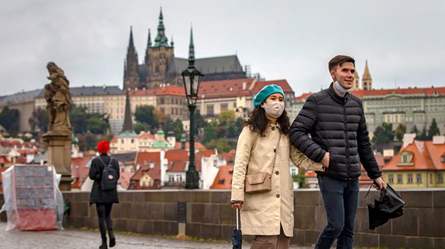 В Чехии намерены продлить режим ЧС до 20 декабря