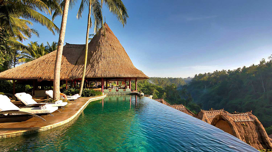 Потери туристической индустрии Индонезии из-за пандемии составили почти 7 миллиардов долларов.
