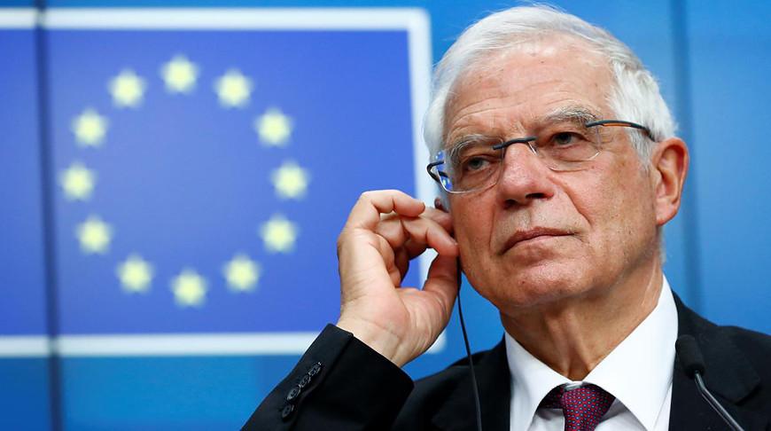 Жозеп Боррель. Фото  Reuters
