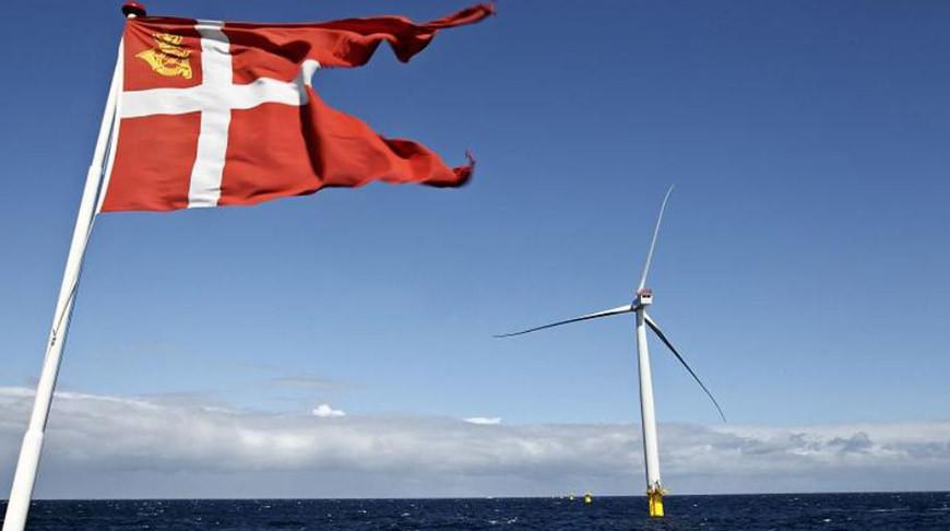 ЕС к 2050 году хочет увеличить мощность морских ветряных электростанций в 25 раз