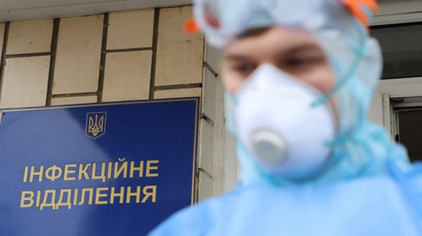 В Украине число зараженных COVID-19 приблизилось к 600 тыс., за сутки - новый максимум