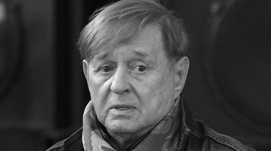 Роман Виктюк. Фото из архива ТАСС