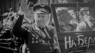 Александр Боднар. Фото tmbtk.ru