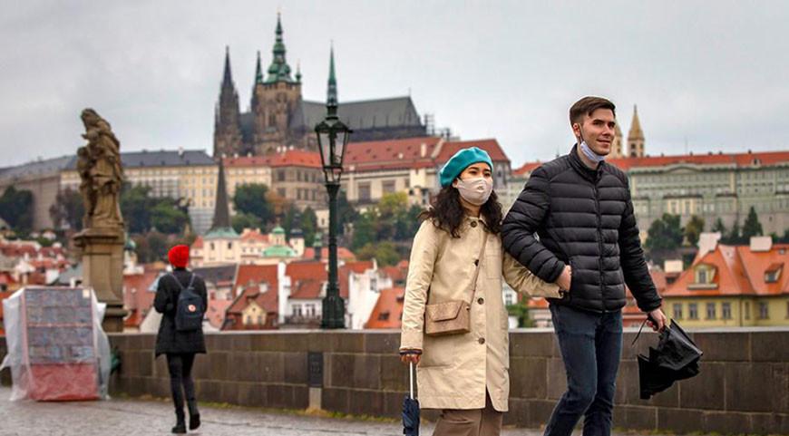 Чехия с 3 декабря смягчит введенные из-за пандемии ограничения