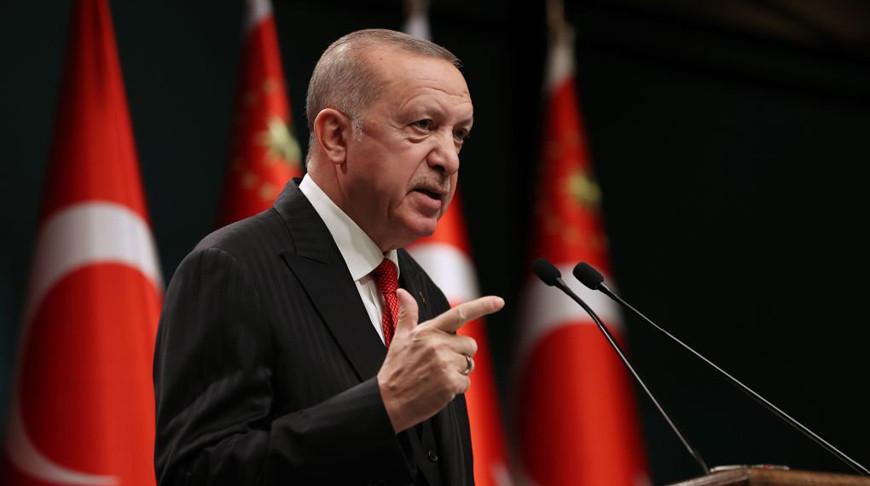 Реджеп Тайип Эрдоган. Фото  bianet.org