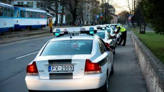 Фото Государственной полиции Латвии