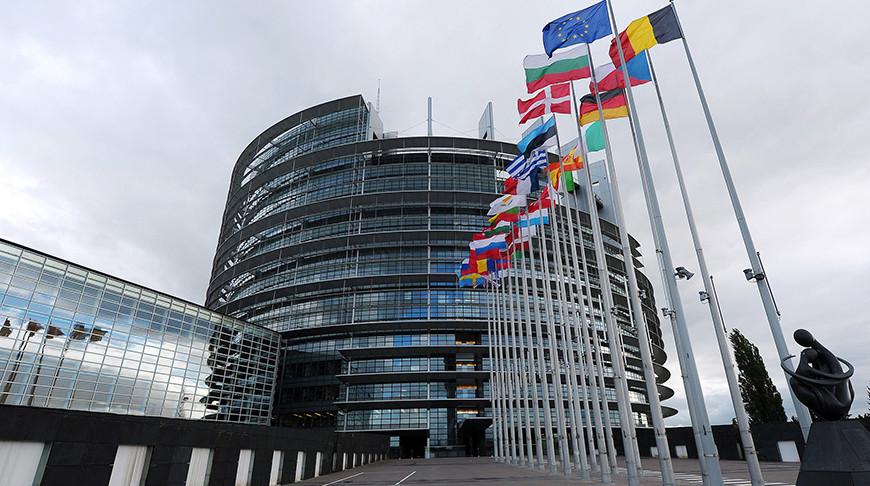 Европарламент утвердил бюджетный план ЕС на семь лет
