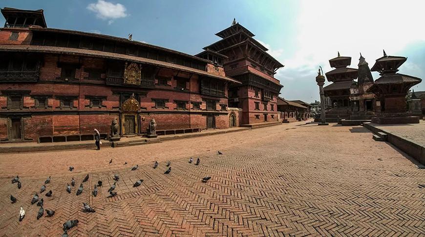 Президент Непала распустил нижнюю палату парламента
