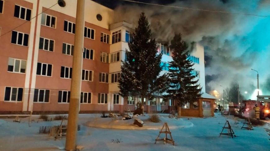 Фото ГУ МЧС России по Республике Башкортостан