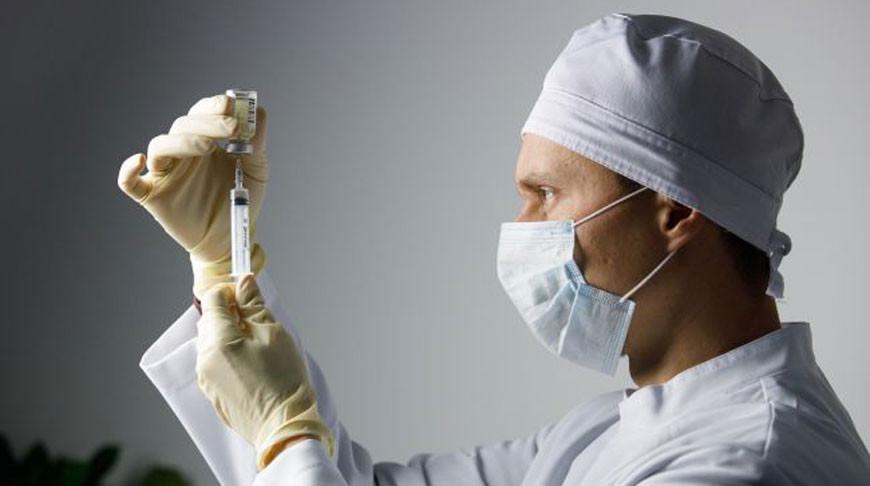 В Украине утвердили план вакцинации населения от коронавируса