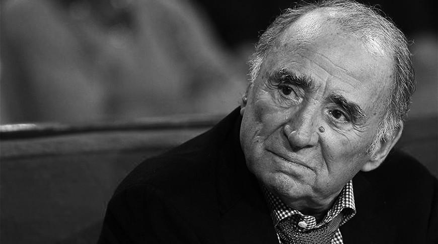 Умер известный французский киноактер Клод Брассер