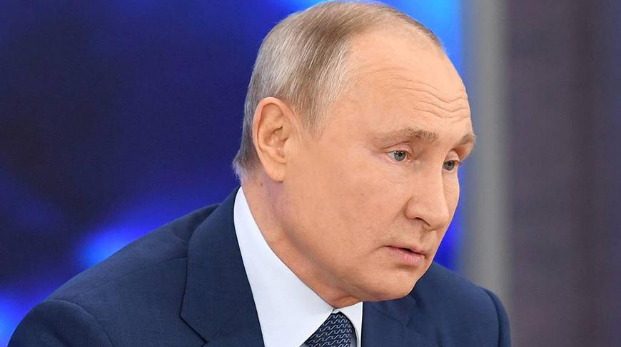 Путин поддержал идею сделать 31 декабря выходным днем