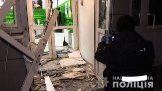 Фото полиции Киева