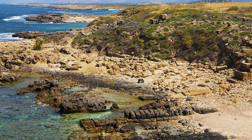 В Израиле обнаружены следы цунами возрастом 9,3 тыс лет