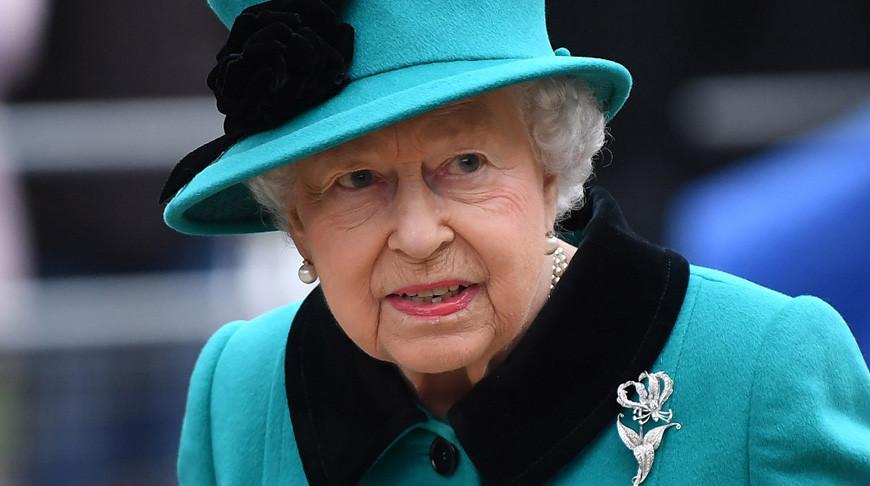 Елизавета II обратилась к подданным с рождественским посланием