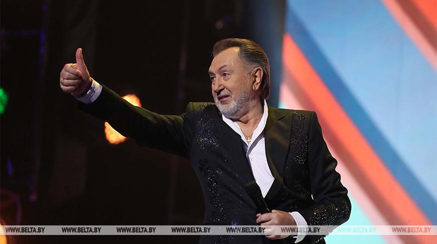 Анатолий Ярмоленко. Фото из архива